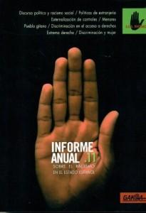 informe-anual-2011-sobre-el-racismo-en-el-estado-espanol-9788496993242